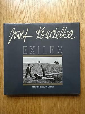 Exiles: Josef Koudelka