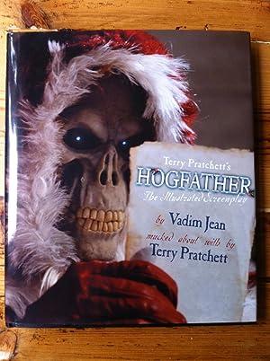 Terry Pratchett's Hogfather : The Illustrated Screenplay: Pratchett, Terry