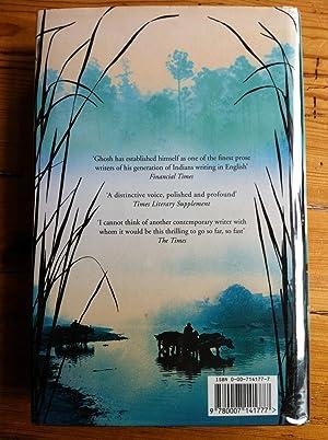 The Hungry Tide: Ghosh, Amitav