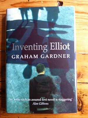 Inventing Elliot: Gardner, Graham
