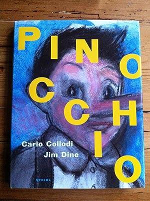 Pinocchio: Jim Dine, Collodi,