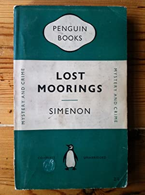 Lost Moorings: Georges Simenon