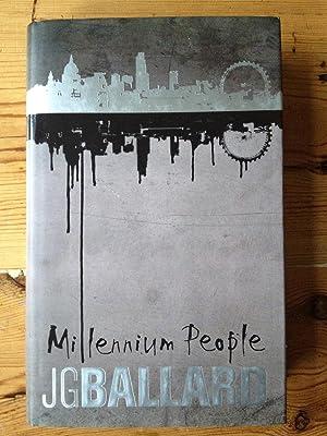 Millennium People: Ballard, J. G.