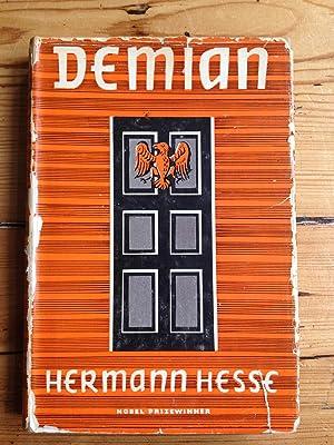 Demian: Hermann Hesse