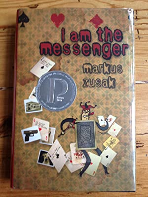 I Am the Messenger: Zusak, Markus