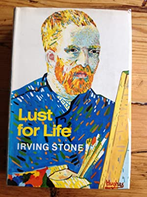 Lust for Life: Irving Stone