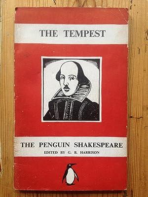 first impressions of william shakespeares the tempest William shakespeare,  (the tempest)  poèmes 1 re édition des sonnets  les premières impressions sont destinées à un public populaire,.
