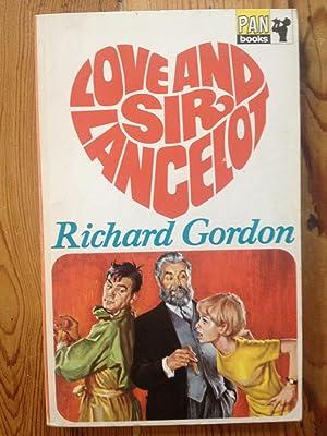 Love Sir Lancelot: Richard Gordon