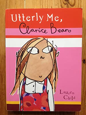 Utterly Me, Clarice Bean: Child, Lauren