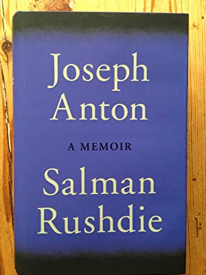 Joseph Anton: Salman Rushdie
