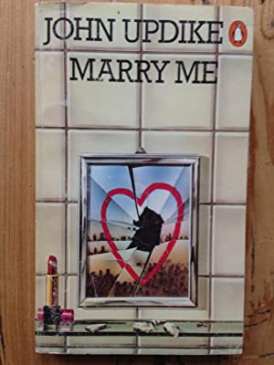 Marry Me: John Updike