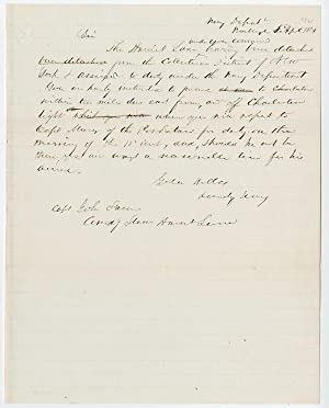 Lincoln s Secretary of the Navy Orders the Harriet Lane to Proceed to Charleston   Where It Would...