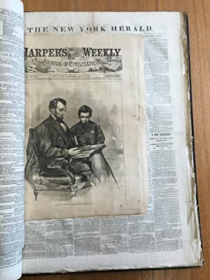 The Lincoln Assassination and Its Aftermath: Read the Day-by-Day Coverage in New York Newspapers