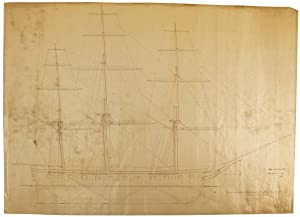 Joining Commodore Matthew C. Perry's Expedition to: U.S.S. MACEDONIAN