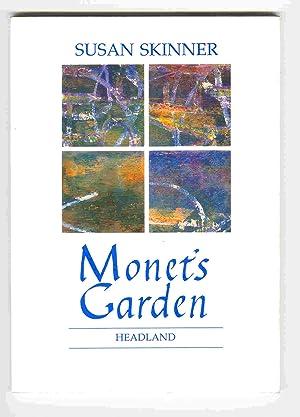 Monet's Garden: Susan Skinner