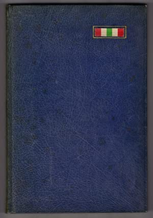 Poems from Italy [Verses written by Members: Siegfried Sassoon (Introduction