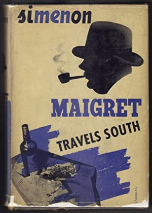 Maigret Travels South: Georges Simenon