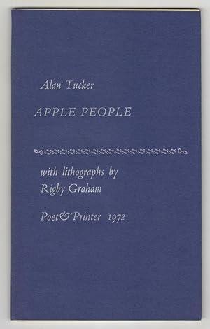 Apple People: Alan Tucker