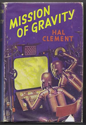 Mission of Gravity: Hal Clement