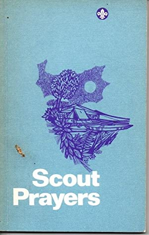 Scout Prayers.: Editorial: The Rev.
