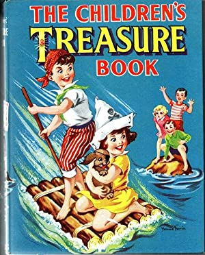 The Children's Treasure Book.: Shaw, Jane; Yvonne