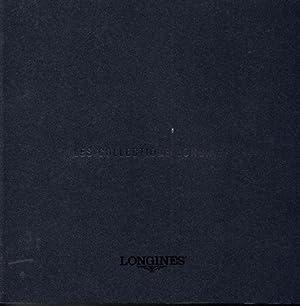Les Collections Longines. 1012 Catalogue.: Longines.
