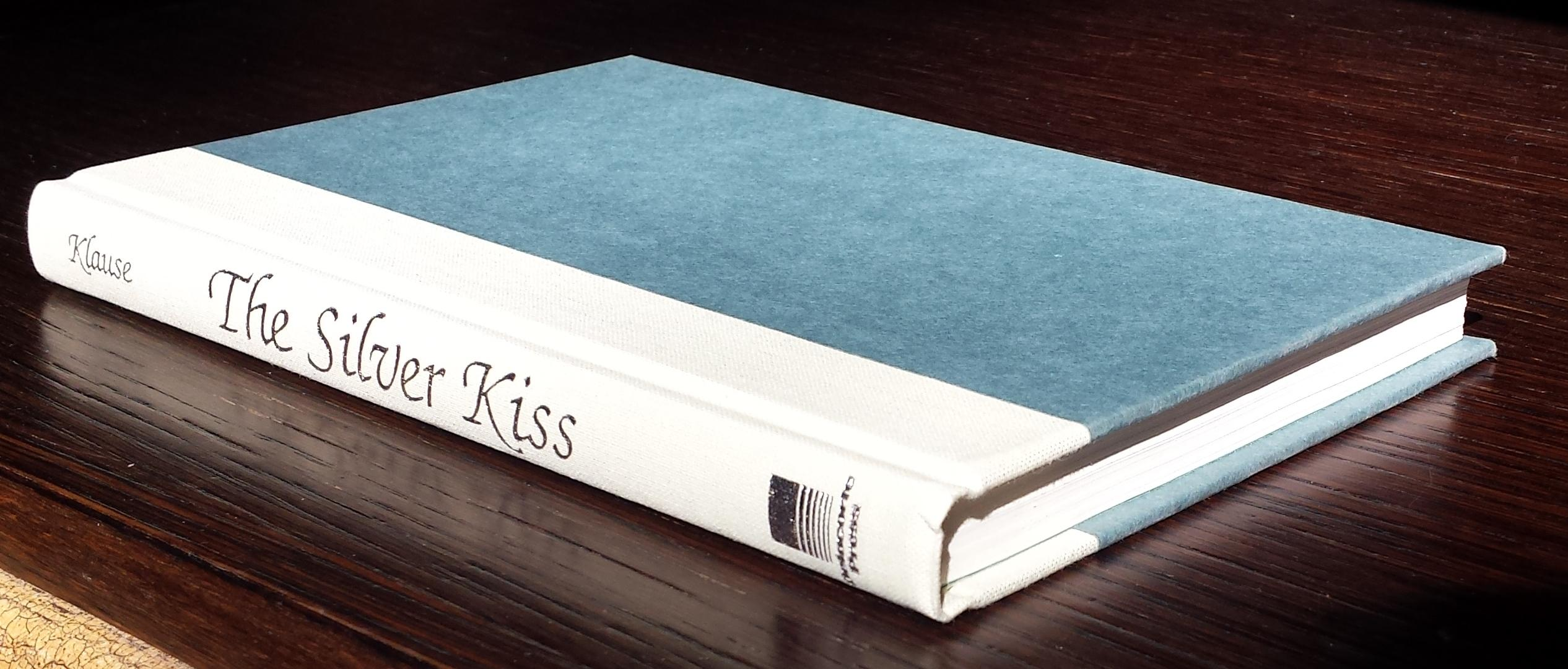 The Silver Kiss: Annette Curtis Klause