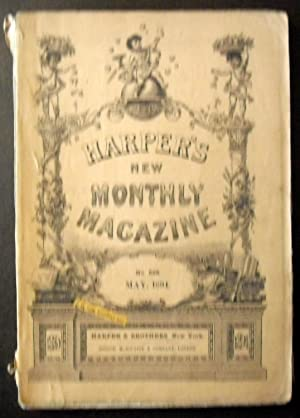 Harper's New Monthly Magazine - May 1894 #528