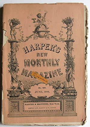 Harper's New Monthly Magazine - June 1889 #469