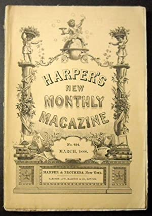 Harper's New Monthly Magazine - March 1888 #454