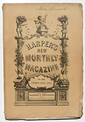 Harper's New Monthly Magazine - February 1883 #393