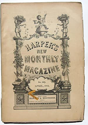 Harper's New Monthly Magazine - April 1882 #383