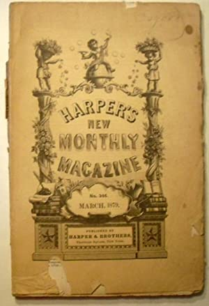 Harper's New Monthly Magazine - March 1879 #346