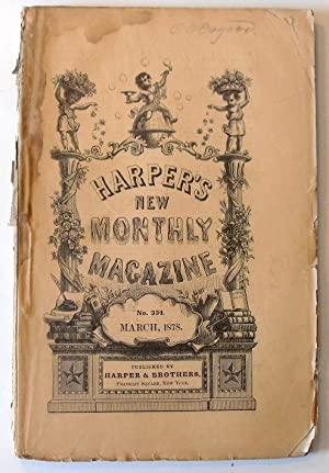 Harper's New Monthly Magazine - March 1878 #334