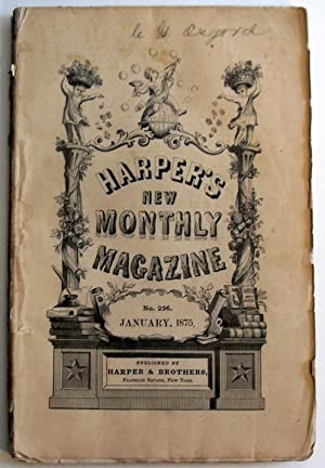 Harper's New Monthly Magazine - January 1875 #296