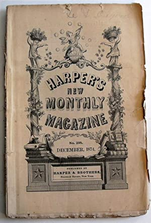 Harper's New Monthly Magazine - December 1874 #295