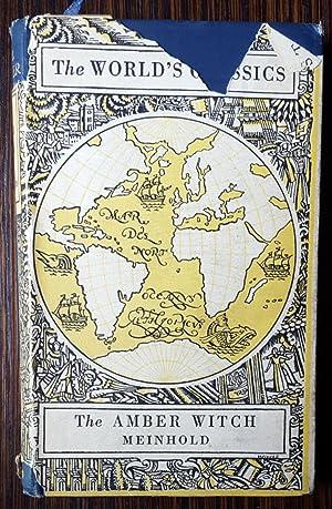 Mary Shweidler, The Amber Witch: Meinhold, Johann Wilhelm