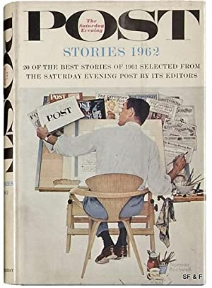 The Saturday Evening Post Stories 1962: Bradbury, Ray