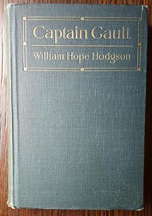 Captain Gault: Hodgson, William Hope