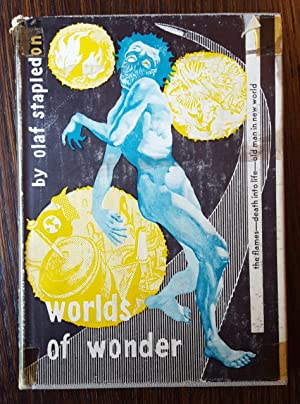 Worlds of Wonder: Three Tales of Fantasy: Stapledon, Olaf