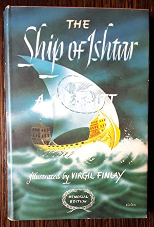 The Ship of Ishtar: Merritt, A.