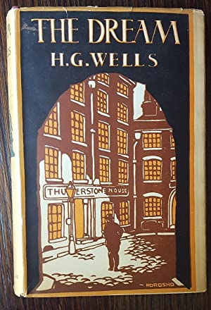 The Dream: Wells, H.G.