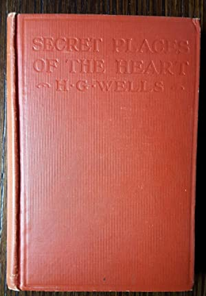 Secret Places of the Heart: Wells, H.G.
