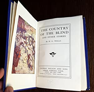 The Country of the Blind: Wells, H.G.