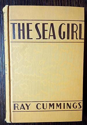 The Sea Girl: Cummings, Ray