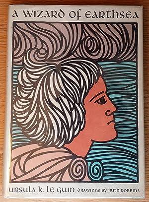 A Wizard of Earthsea: Le Guin, Ursula K.