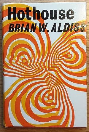 Hothouse: Brian Aldiss