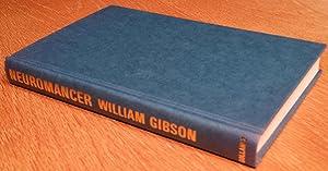 Neuromancer: William Gibson