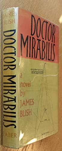 Doctor Mirabilis: James Blish