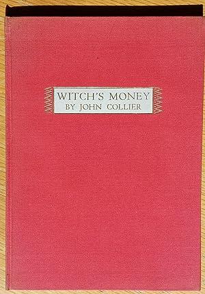 Witch's Money: John Collier